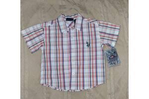 Рубашка U.S Polo ASSN