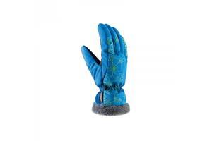 Рукавиці гірськолижні жіночі Viking Jaspis 6 XS Cиній 10 (113124840.6XS.blue)