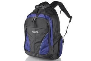 Рюкзак для ноутбука Onepolar Мужской рюкзак с отделением для ноутбука ONEPOLAR  W1077-navy