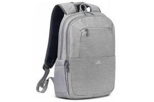 """Рюкзак для ноутбука RivaCase 15.6"""" Grey (7760 (Grey))"""