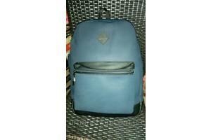 Рюкзак four elements синій (М.А)