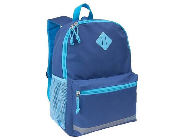 Рюкзак городской 20L Corvet, BP2058-73 синего цвета- объявление о продаже  в Киеве