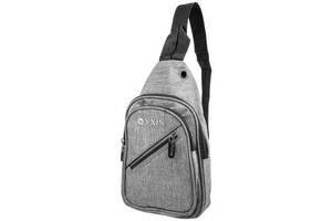 Рюкзак городской Valiria Fashion Мужская сумка-рюкзак VALIRIA FASHION 4DETAU7601-9-1