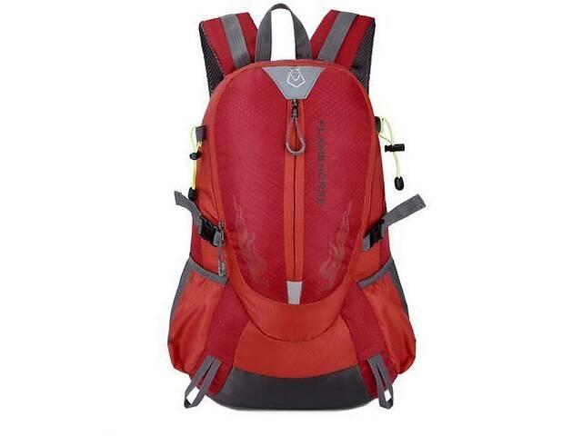 бу Рюкзак міський xs-0616 червоний, 40 л в Харкові