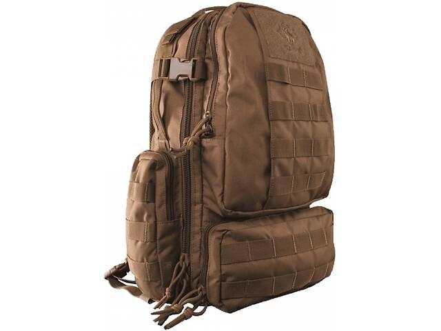 купить бу Рюкзак Tru-Spec Circadian Backpack CB 4816 Койот 36 л в Киеве