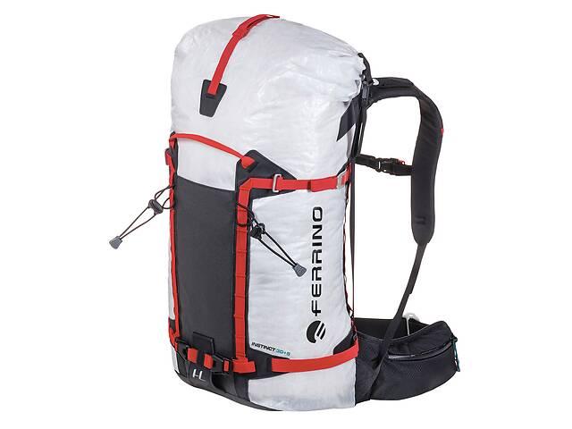 Рюкзак туристический Ferrino Instinct 30+5 White- объявление о продаже  в Одессе