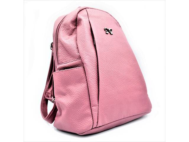 купить бу Рюкзак женский Weatro Розовый (0002-acs-backpack) в Одесі