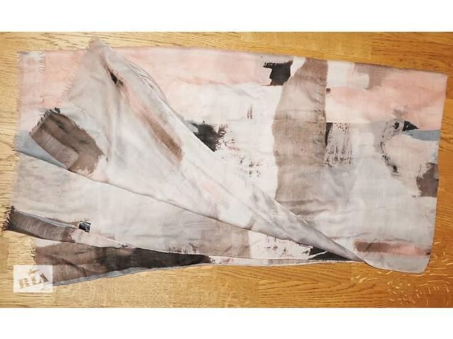 купить бу Шаль-платок незаменимая вещь в женском гардеробе в Ивано-Франковске