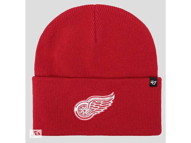 продам Шапка 47 Brand Nhl Detroit Red Wings (H-HYMKR05ACE-RD) бу в Полтаве