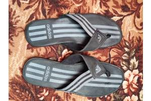 Шльопанці Adidas