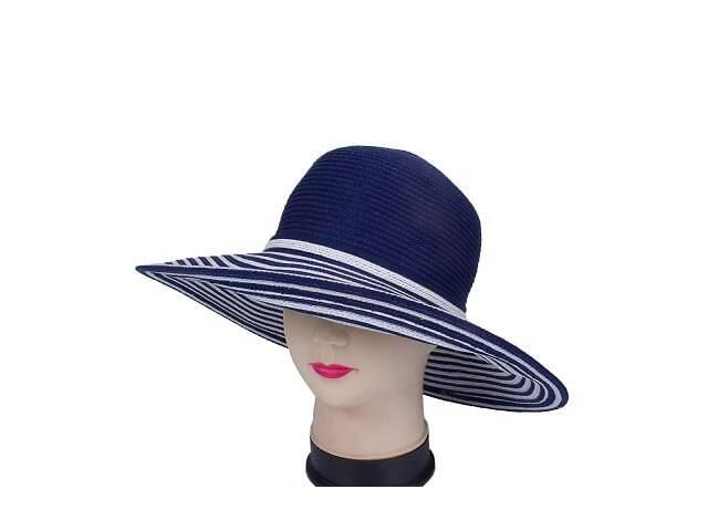 продам Шляпа Del Mare Шляпа женская DEL MARE  041801-137-05-02 бу в Одессе