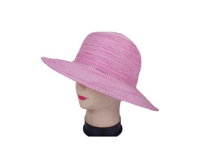 бу Шляпа Del Mare Шляпа женская DEL MARE  041801-145-24 в Одессе