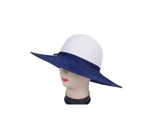 Шляпа Del Mare Шляпа женская DEL MARE 041801-150-02-05- объявление о продаже  в Одессе
