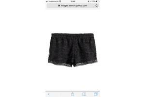Жіночі капрі та шорти H&M
