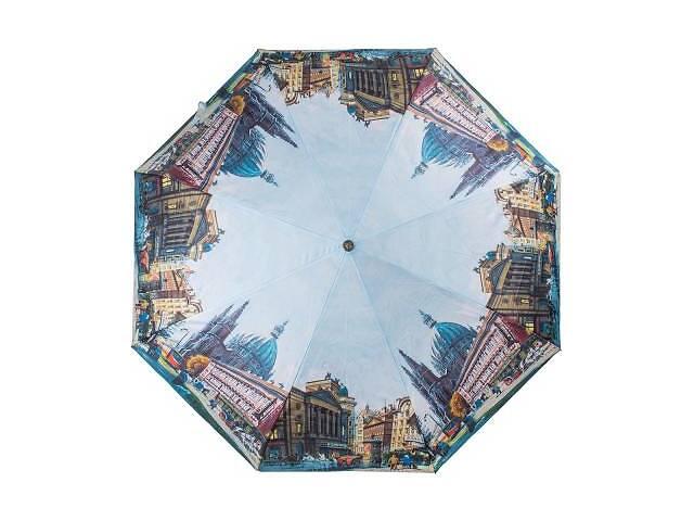продам Складной зонт Trust Зонт женский автомат  TRUST Z31477-3 бу в Одессе