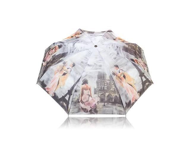 купить бу Складной зонт Trust Зонт женский компактный автомат TRUST (ТРАСТ) ZTR42376-1616 в Одессе