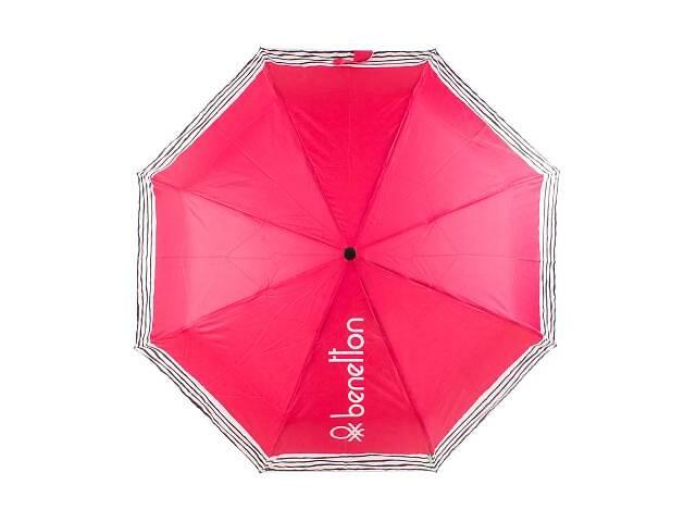продам Складной зонт United Colors of Benetton Зонт женский полуавтомат UNITED COLORS OF BENETTON U56862 бу в Одессе
