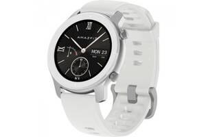 Смарт-часы Amazfit GTR 42 mm White