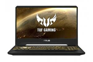Ноутбук ASUS TUF Gaming FX505DY (FX505DY-ES51)