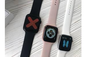 Смарт годинник T900 (Apple watch 5) iwo 12 Нові 100% Репліка 2 ремінця в комплекті! Краща ціна (продам)