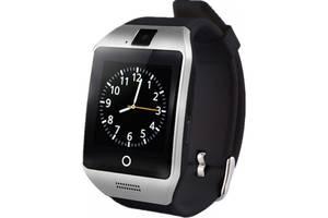 Смарт-часы UWatch Q18 Silver (F_50714)