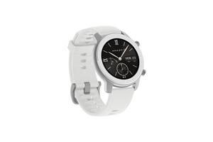 Смарт часы Xiaomi Amazfit GTR 42 mm Moonlight White Global (A1910MW)