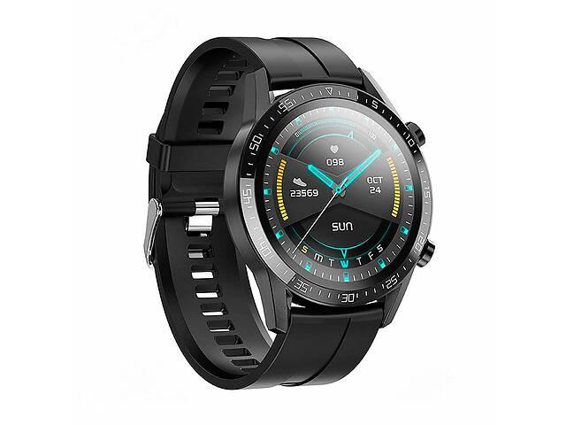 Смарт часы Hoco DGA05 Вlack- объявление о продаже  в Самборе