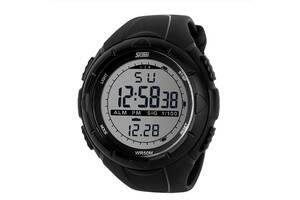Спортивные часы с секундомером