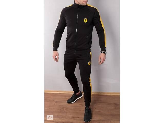 купить бу Спортивный мужской костюм Puma Ferrari в Харькове