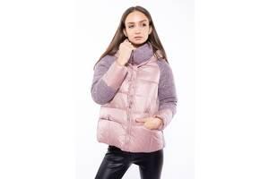 стильная женская куртка 120PSKL6243