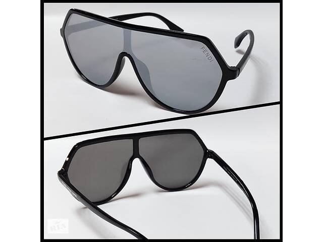 купить бу Стильные солнцезащитные очки маска  в Александрие