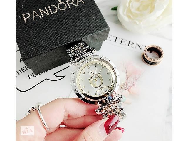 Стильные женские часы Pandora реплика Золото с серебром- объявление о продаже  в Днепре (Днепропетровск)
