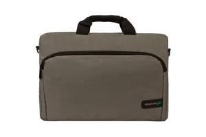 Сумка для ноутбука Grand-X 15.6'' SB-129 Grey Ripstop Nylon (SB-129G)