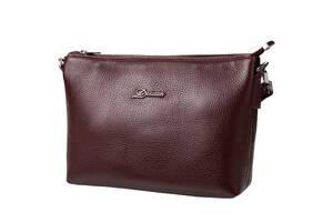 Сумка-клатч Desisan Женская кожаная сумка DESISAN SHI3012-339