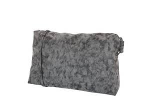 Сумка-клатч Laskara Женская сумка из качественного кожезаменителя  LASKARA LK10192-grey