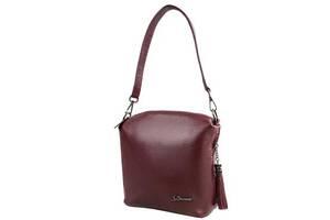 Сумка-планшет Desisan Женская кожаная сумка DESISAN  SHI-2940-339