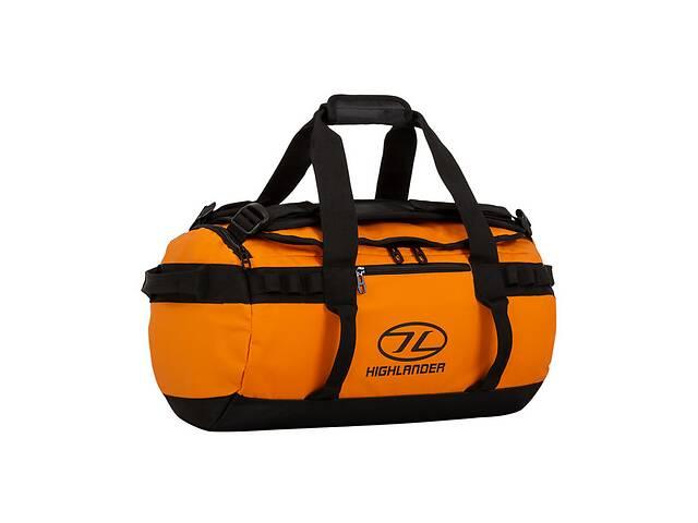бу Сумка-рюкзак Highlander Storm Kitbag 30 Orange в Львове