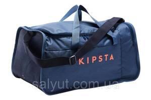 Сумка спортивная Kipsta, синий