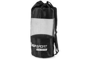 Сумочка для аксессуаров Hop-Sport Черный