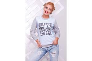 Женские худи FashionUp