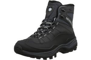 Теплые непромокаемые мембранные ботинки Merrell Thermo Chill Mid Оригинал Сша -32C