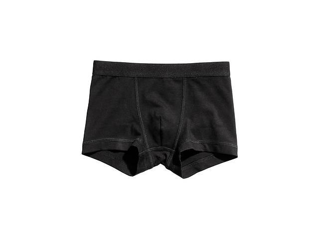Трусы H&M 48567363 158/164 см Черный (2000000884301)- объявление о продаже  в Киеве