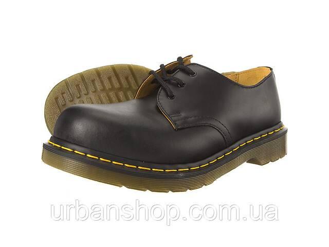 продам Туфлі Dr.Martens чорні мартенси, DR. MARTENS 1925 BLACK (10111001) мартенс, мартіна, ORIGINAL. бу в Львові
