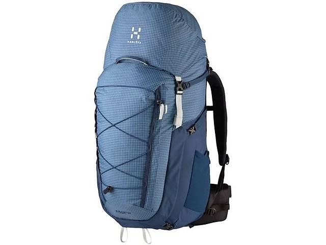 купить бу Туристический рюкзак Haglofs Rose 55 2019 7318840989427 на 45 л голубой в Киеве