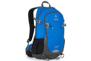 Туристический рюкзак Kilpi TRAMP-U, IU0161KIBLUUNI синий 30 л