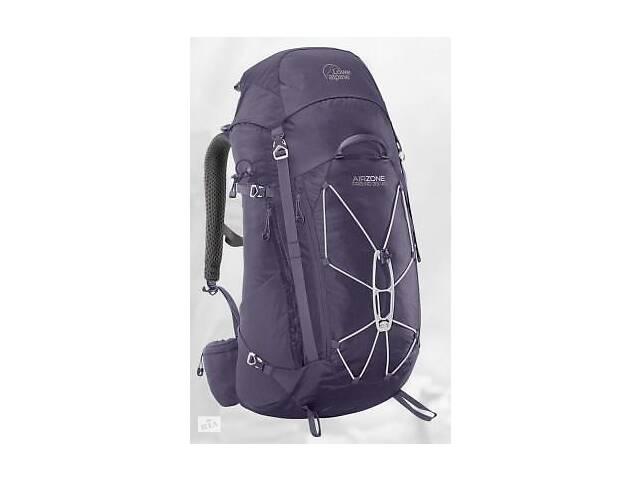 бу Туристический рюкзак Lowe Alpine AirZone Pro+ ND 33:40 фиолетовый на 33 л в Киеве
