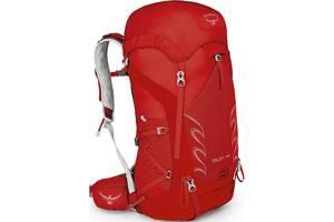 Туристический рюкзак Osprey Talon 44 Martian Red S/M, 42 л, красный