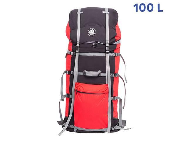 Рюкзак Fram-Equipment Osh 100L SL червоний-чорний (31022040)- объявление о продаже   в Украине