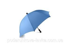 Ультралегкий зонт Run, голубой