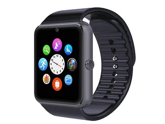 продам Умные часы Kronos GT08 Smart Watch GT-08 (optb_004026) бу в Киеве